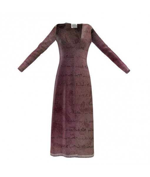 Lords Prayer Cardigan Dress