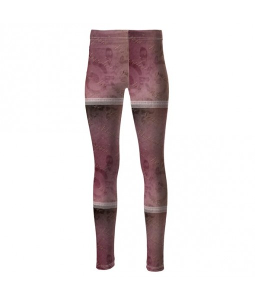 Sophia Isis Magdalene High Waisted Leggings