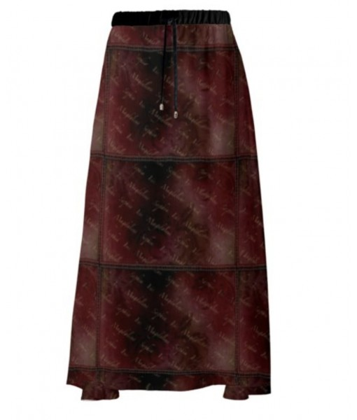 Sophia Isis Magdalene Maxi Skirt