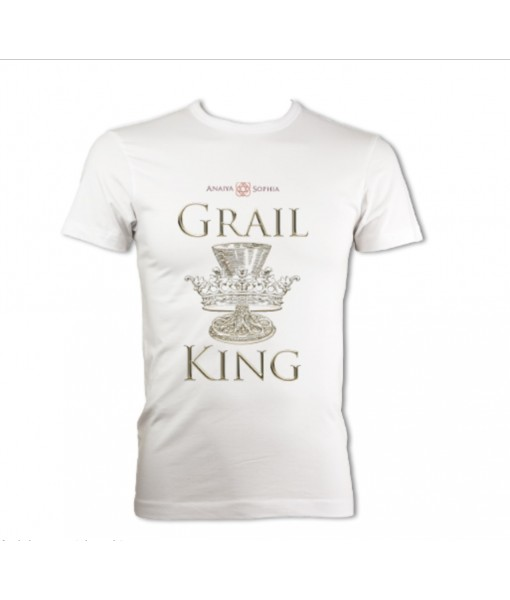 Grail King Men's Short T-shirt