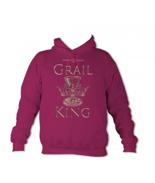 Grail King Hoodie