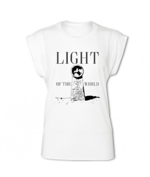 Light of the World Women's Rolled ...