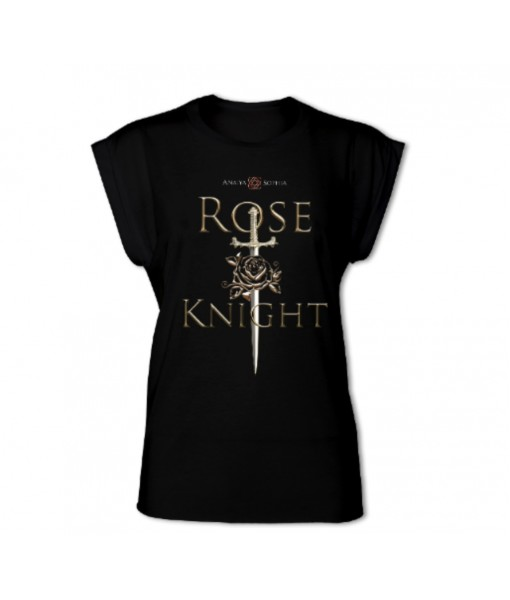Rose Knight Women's Rolled Cuff T-shirt
