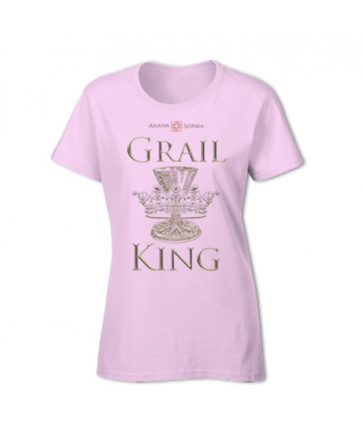 Grail King Women's Short T-shirt